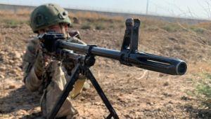 PKK'lı 2 terörist etkisiz hale getirildi