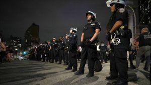 Polis departmanının bütçesinden 1 milyar dolar kesinti!
