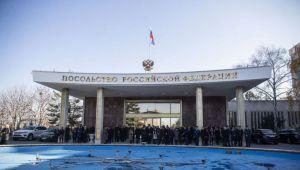 Rusya Büyükelçiliği'nden vize açıklaması!