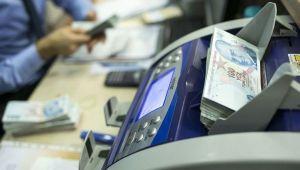 TCMB, Haftalık Para ve Banka İstatistikleri yayımladı