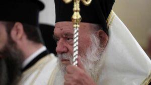 Yunanistan Başpiskoposu'ndan küstah sözler