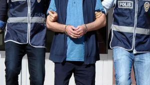 Kesinleşmiş hapis cezası bulunan zanlı Kars'ta yakalandı