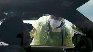 ABD'de koronavirüsten ölenlerin sayısı 160'i aştı