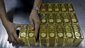 Altın fiyatında yeni tarihi rekor