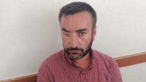 Arazide ölü bulunan şahsın katil zanlısı yakalandı