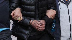 Beyoğlu'nda 'değnekçilik' yapan 7 kişi gözaltına alındı!