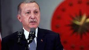 Erdoğan'dan Ayasofya tartışmalarına yanıt