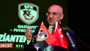 Gaziantep FK'de öncelik kadroyu korumak