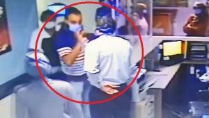 Hastane çalışanlarına saldıran 2 kişi tutuklandı