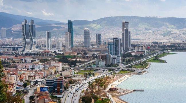 İRANLILARIN KONUTTA İZMİR'E İLGİSİ ARTIYOR