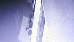 İş yerlerine dadanan hırsız polise yakalandı