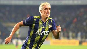 Max Kruse transferden vazgeçti