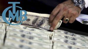 Merkez Bankası'ndan döviz ve dolar açıklaması