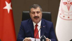 Sağlık Bakanı Koca'dan 'sorumluluk' çağrısı