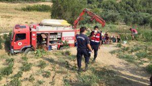 Su kuyusunda mahsur kalan 4 kişi hayatını kaybetti!
