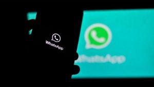 WhatsApp'ta yeni özellik !