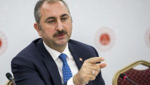Adalet Bakanı Gül'den Yunan mevkidaşına mektup