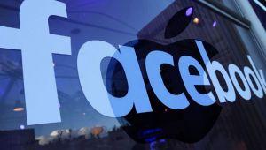 Apple ile Facebook arasında gerilim