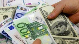 Avro ve dolar rekor tazeledi