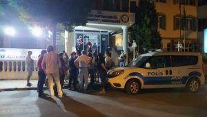 CHP'Lİ MECLİS ÜYESİNE SOPALI SALDIRI!