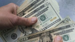 Dolarda yeni zirve