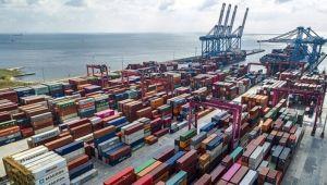 Ege'den 92 ülkeye ihracatta artış