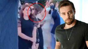 Hande Erçel'den Murat Dalkılıç açıklaması