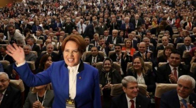 İYİ PARTİ 'DEN İZMİR'E
