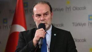 İYİ Partili Özeren hakkında istenen ceza belli oldu
