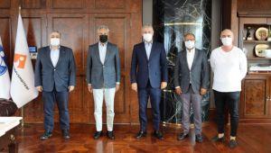 İZTO ile TÜRSAB Turizm için kafa kafaya verdi