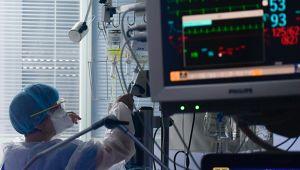 Koronavirüsten ölüm oranı Avrupa'da ve ABD'de yüksek
