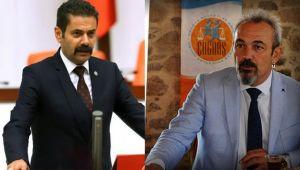 MHP'Lİ KALYONCU'DAN TTB ÇIKIŞI