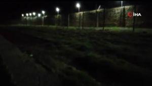Rusya'da mahkumlar ceza evinden kaçtı