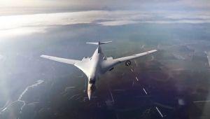 Rusya'nın uzun menzilli uçakları rekor kırdı