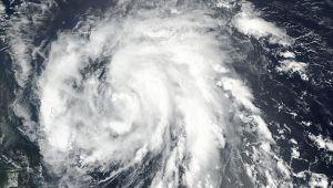 ABD'de Zeta Kasırgası