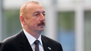Aliyev: '13 köy daha işgalden kurtarıldı'