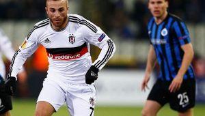 Beşiktaş'a Gökhan Töre şoku