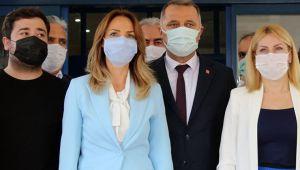 CHP'li Nazlıaka'dan Muhittin Böcek açıklaması