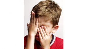 Çocuklarda Sakarlık Sendromu'na dikkat!