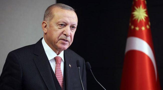 CUMHRBAŞKAN'I ERGOĞAN İZMİR'E GELİYOR