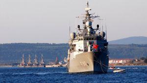 Deniz Kuvvetleri 8 aydır gemide koronavirüs hapsinde!