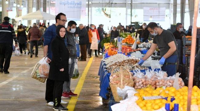 Gıda fiyatlarında artış yoksulu vurdu