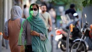 İran'da en yüksek ölü sayısı kaydedildi