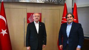 Kılıçdaroğlu'nun başdanışmanı koronavirüse yakalandı