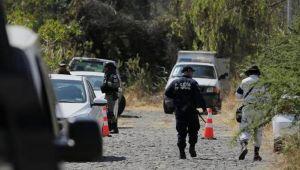 Meksika'da toplu mezarlarda 59 ceset bulundu