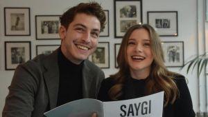 Miray Daner ve Boran Kuzum'dan aşk iddialarına yanıt