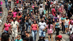 Brezilya'da salgının önüne geçilemiyor