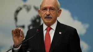 Kılıçdaroğlu'ndan Erdoğan'a tazminat davası