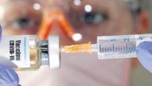 75 milyon adet Covid-19 aşısı geliyor