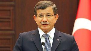 Ahmet Davutoğlun'dan asgari ücret yorumu